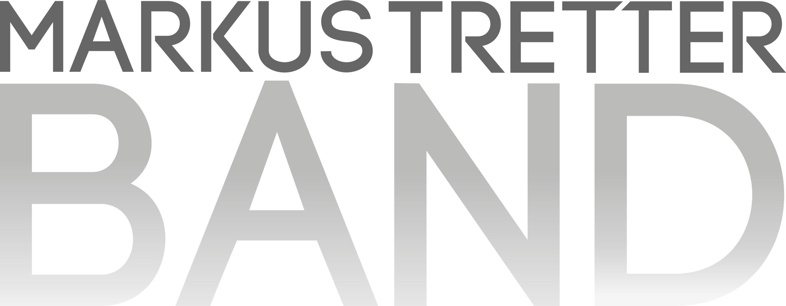 Markus Tretter Band